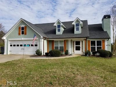 Sharpsburg Single Family Home Under Contract: 20 McIntosh Estates Dr