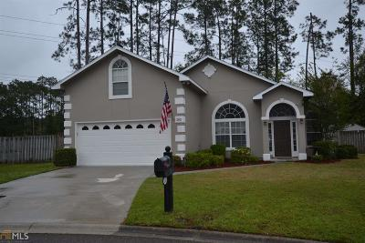 Sugarmill Single Family Home Under Contract: 202 Kern Ct