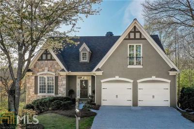Douglasville Single Family Home For Sale: 3352 Golf Ridge