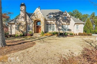 Duluth, Suwanee Single Family Home For Sale: 859 Big Horn Hollow