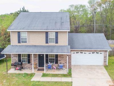 Single Family Home Under Contract: 308 Grand Magnolia