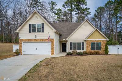 Monroe Single Family Home For Sale: 1433 Averys Walk