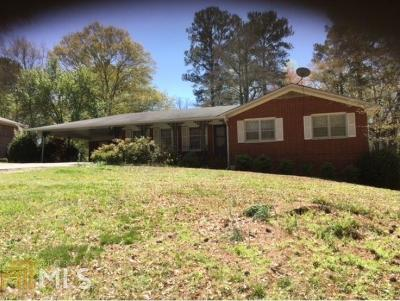 Norcross Rental For Rent: 479 Holcomb Bridge Rd
