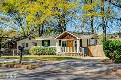 Kirkwood Single Family Home For Sale: 196 Murray Hill Ave