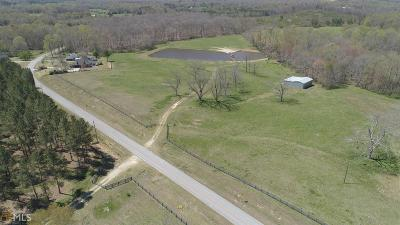 Franklin County Farm Back On Market: 1371 Clarks Creek Rd