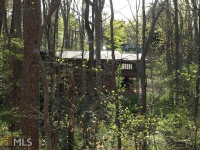Buford Single Family Home For Sale: 3714 Leisure Ct