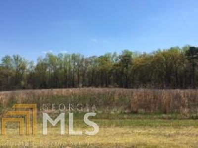 Loganville Residential Lots & Land For Sale: 1071 Walnut Grove Pkwy