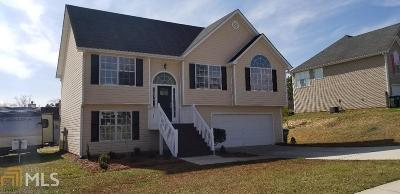 Monroe Single Family Home Under Contract: 844 Overlook