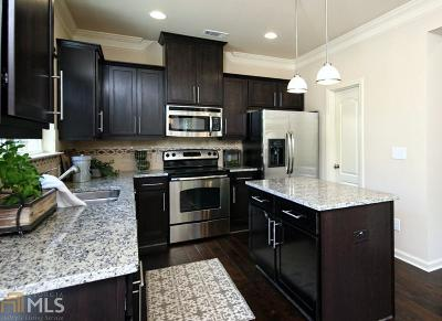 Rockdale County Condo/Townhouse Under Contract: 2739 Kemp Ct #22