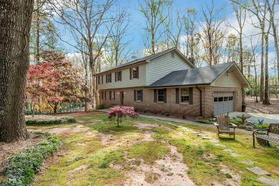 Stone Mountain Single Family Home Under Contract: 1954 Musket Ct