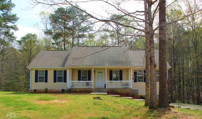 Locust Grove Single Family Home Under Contract: 1042 Birdseye Vw