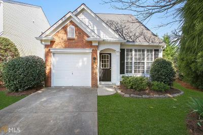 Kennesaw Single Family Home Under Contract: 1650 NW Leyland Dr