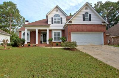 Fayetteville Single Family Home For Sale: 180 Carriage Chase