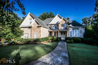 Marietta, Roswell Single Family Home For Sale: 3899 Providence Rd
