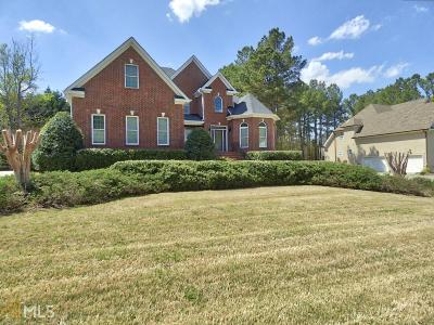 Mcdonough Single Family Home For Sale: 425 Abbey Springs Way