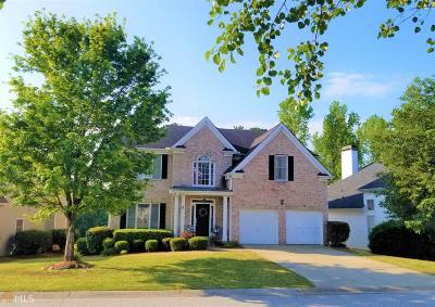 Douglasville Single Family Home For Sale: 4257 Ashland Cir