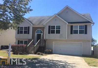 Snellville Single Family Home Under Contract: 3833 White Pine