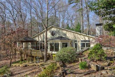 Cumming, Gainesville, Buford Single Family Home For Sale: 5460 Honeysuckle Trl