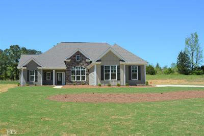 Troup County Single Family Home For Sale: 140 Cash Dr #5