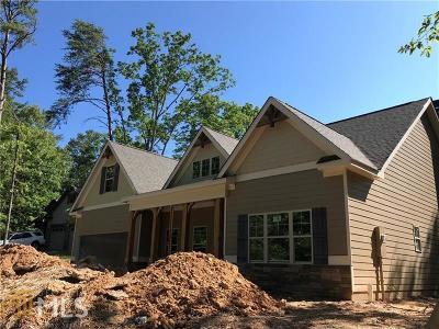 Lake Arrowhead Single Family Home For Sale: 129 White Antelope St