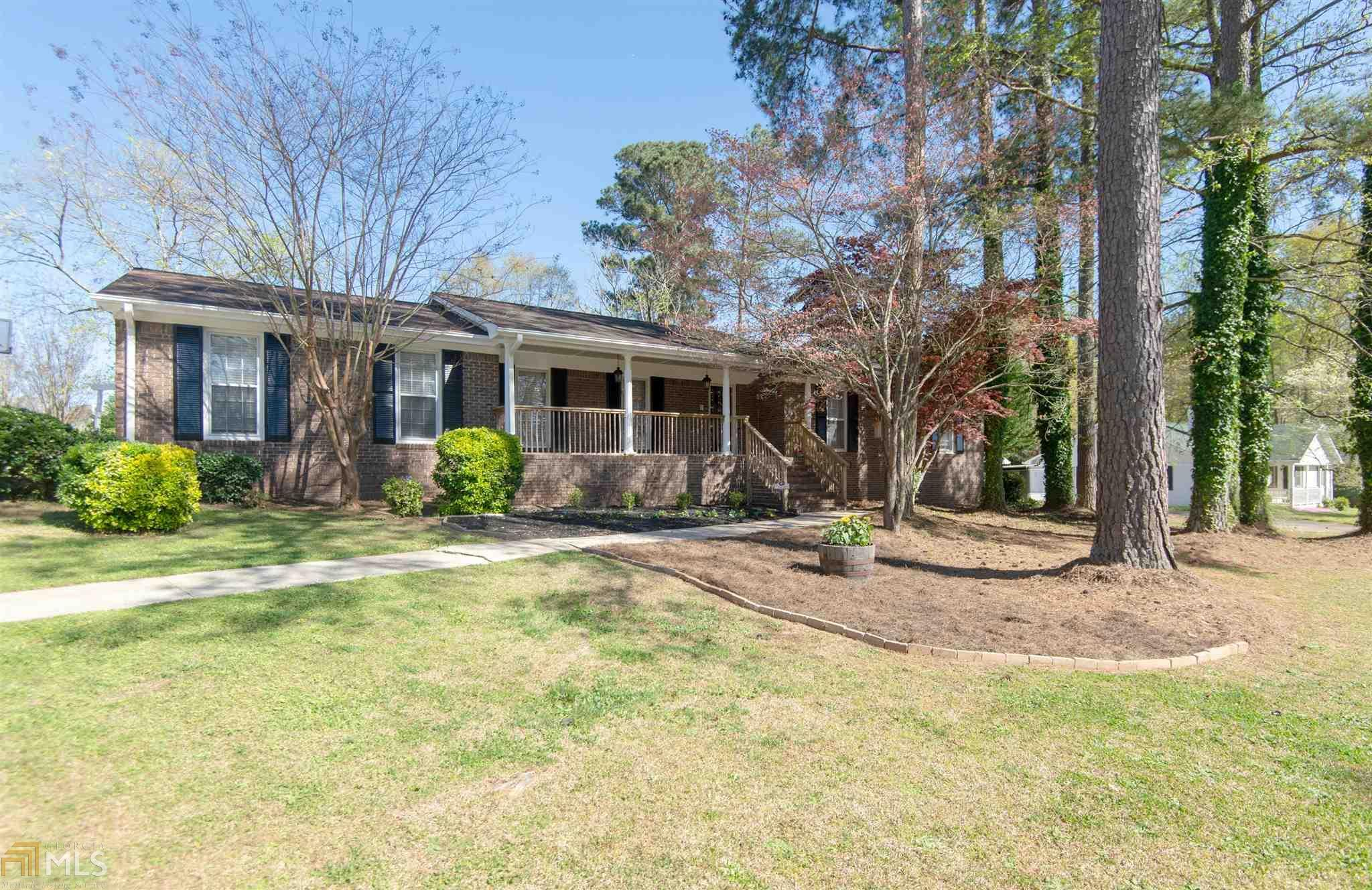 218 Heritage Cir, McDonough, GA | MLS# 8556219 | Ramsey