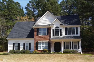 Sharpsburg Single Family Home For Sale: 100 Heathridge Dr