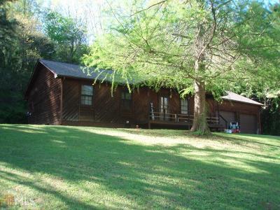 Dahlonega Single Family Home For Sale: 237 Anderson Dr #17