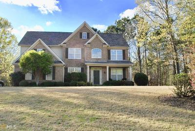 Douglasville Single Family Home Under Contract: 4760 Janie Carr Ln
