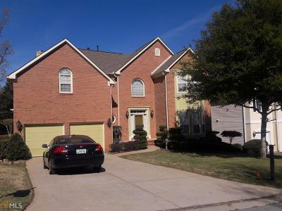 Stone Mountain Single Family Home For Sale: 5247 Winding Stream Ct