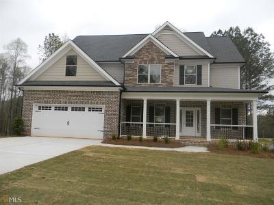 Monroe Single Family Home For Sale: 3653 Eagle View Way