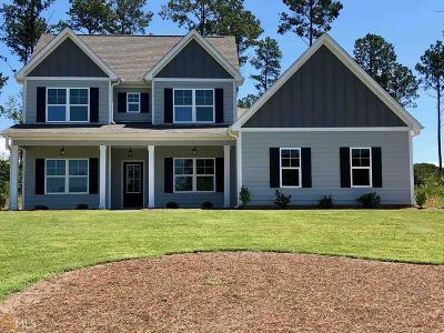 Lagrange Single Family Home For Sale: 121 Cash Dr #27