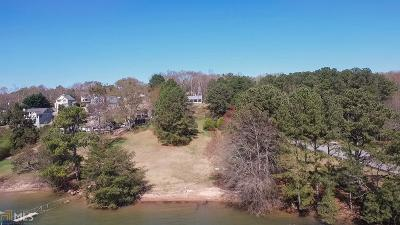 Cumming Residential Lots & Land For Sale: 4895 Sunrise Ln