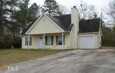 Hall County Single Family Home Under Contract: 3828 Woodhurst Way