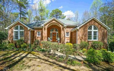 Jonesboro Single Family Home Under Contract: 335 Longwood Pl