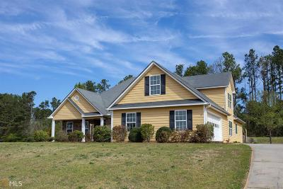 Madison Single Family Home For Sale: 1040 Whispering Lakes Trl