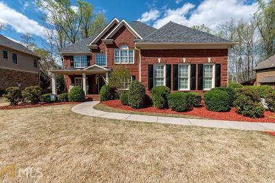 Woodstock Single Family Home Under Contract: 1014 Meadow Brook Dr