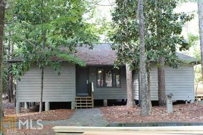 Pine Mountain Single Family Home For Sale: 2303 W Sparkleberry Ln