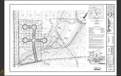 Snellville Residential Lots & Land For Sale: 2546 Lenora Church Rd