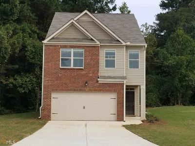 Locust Grove Single Family Home For Sale: 1087 Lear Dr
