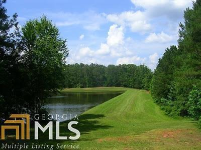 Griffin Residential Lots & Land For Sale: Deer Lake Dr #4