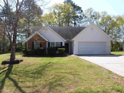 Monroe Single Family Home Under Contract: 637 Applewood Dr