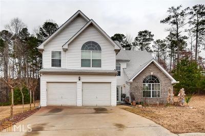 Jonesboro Single Family Home For Sale: 626 Jake Trl