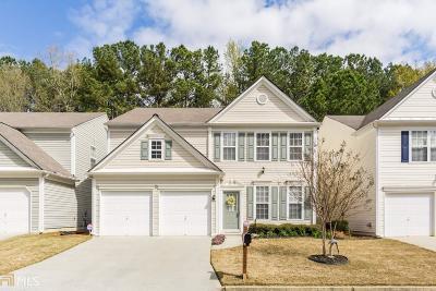 Milton Single Family Home For Sale: 3532 Wennington Trce