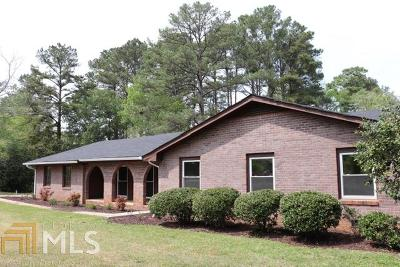 Conyers Single Family Home For Sale: 230 Smile Dr