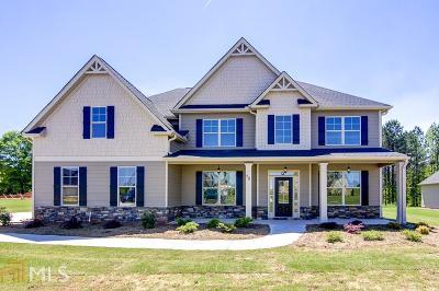 Senoia Single Family Home For Sale: 99 Reserve Pl #Lot 34