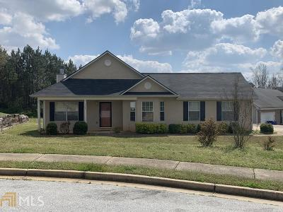 Conyers Rental For Rent: 1705 Conductor Ln