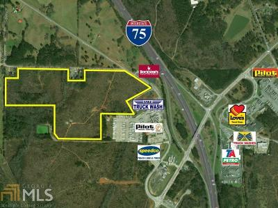 Jackson Residential Lots & Land For Sale: Bucksnort Rd