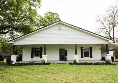 Monroe Single Family Home For Sale: 2165 Pleasant Valley Rd