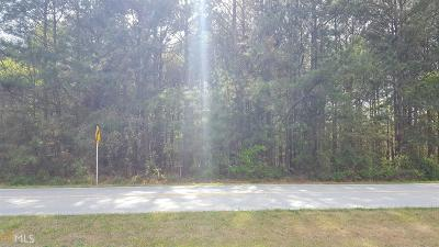Loganville Residential Lots & Land Under Contract: N Sharon Church Rd