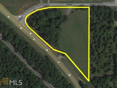 McDonough Commercial For Sale: Highway 42 Harris Dr